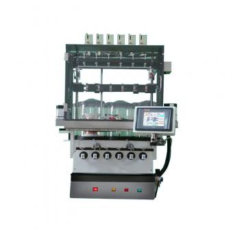 6-spindle Winding Machine